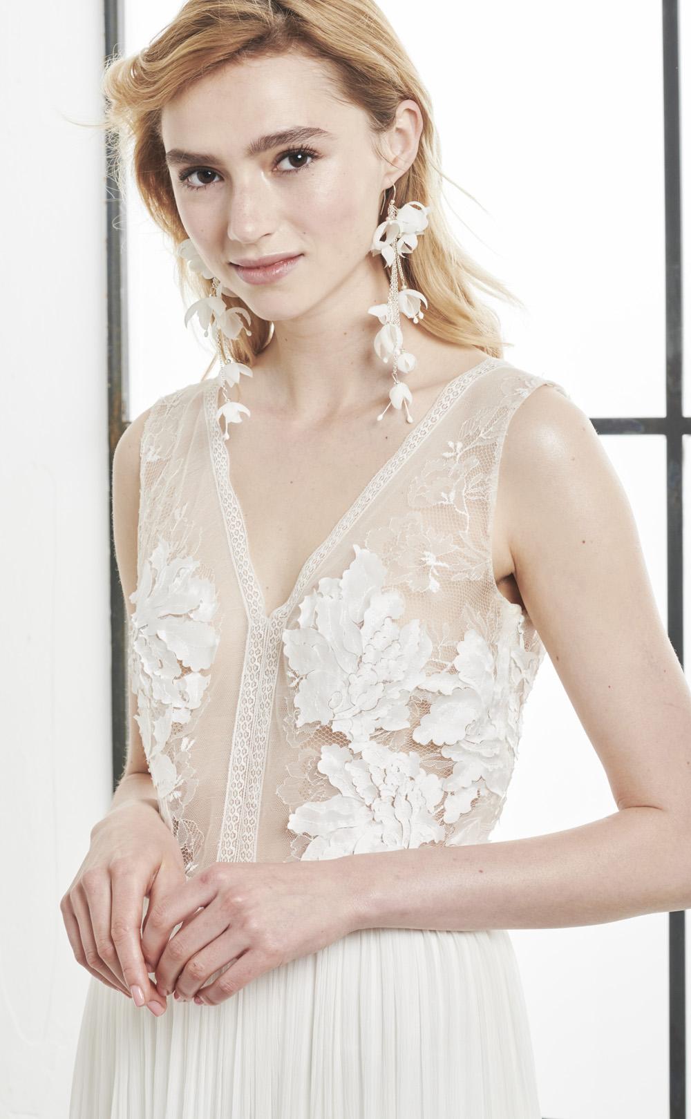 Hochzeitskleid Liora