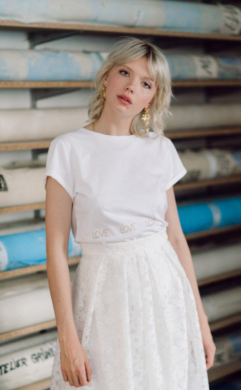 Darlie Skirt