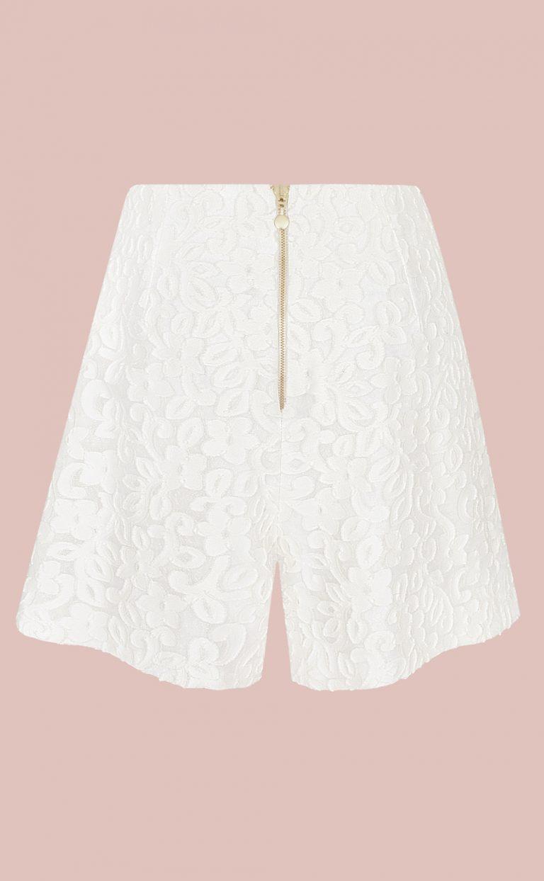 Alivia Shorts