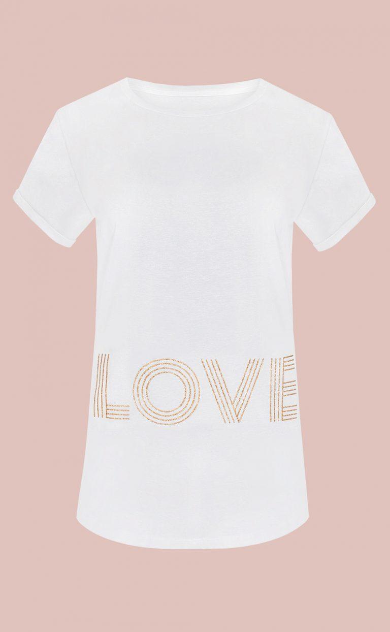 T-shirt Big Love