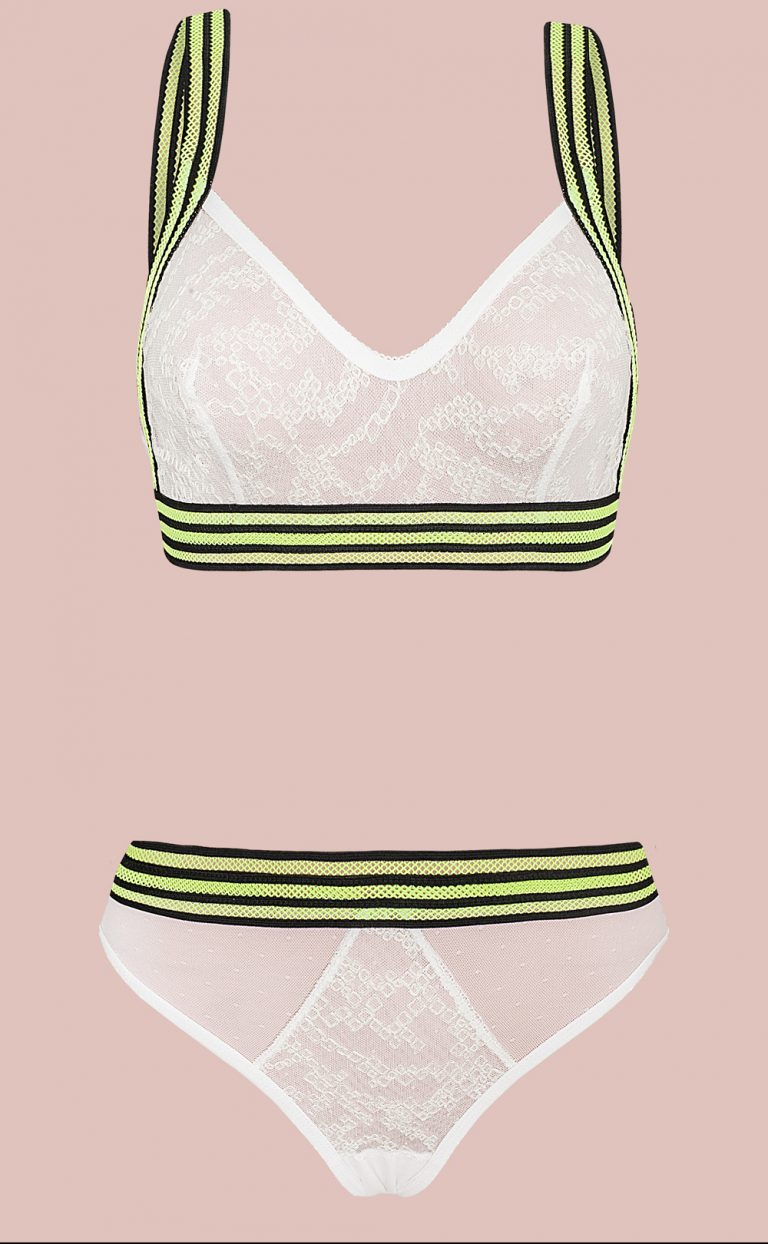 Apple Bliss Bra