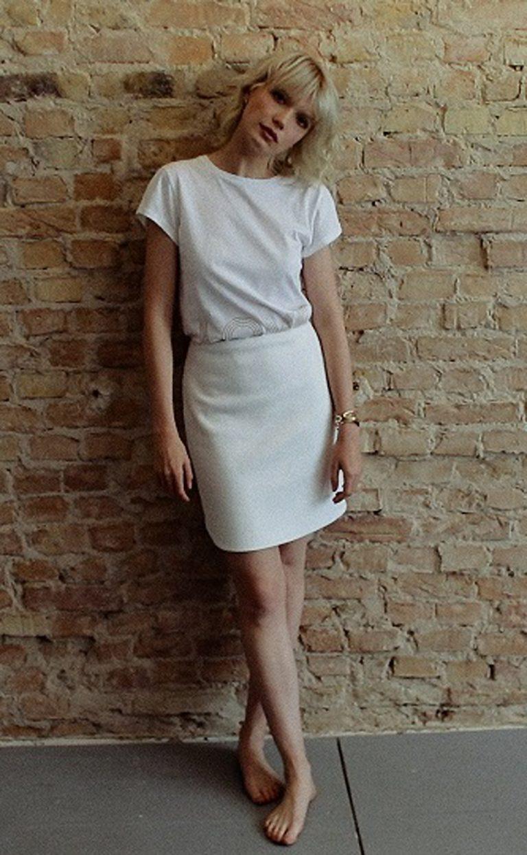 Cova Mini Skirt