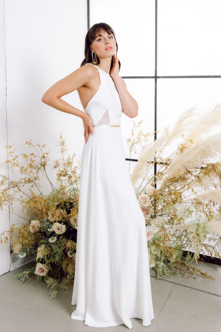 Designerkleid Isobel