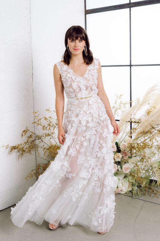 Brautkleid Lotta Rosie