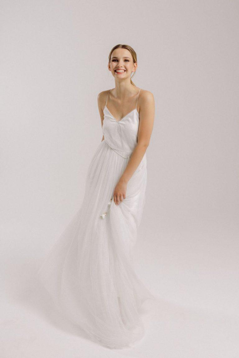 Hochzeitskleid Claire