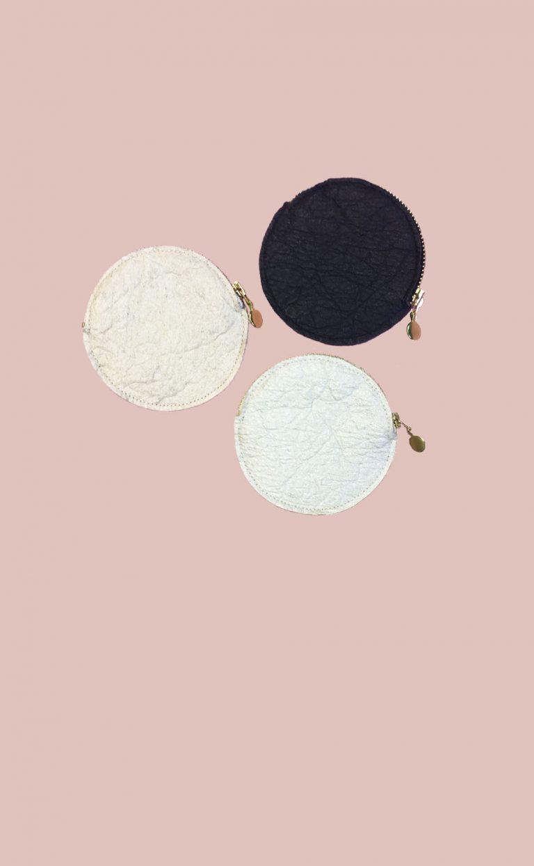Circle Portemonnaie