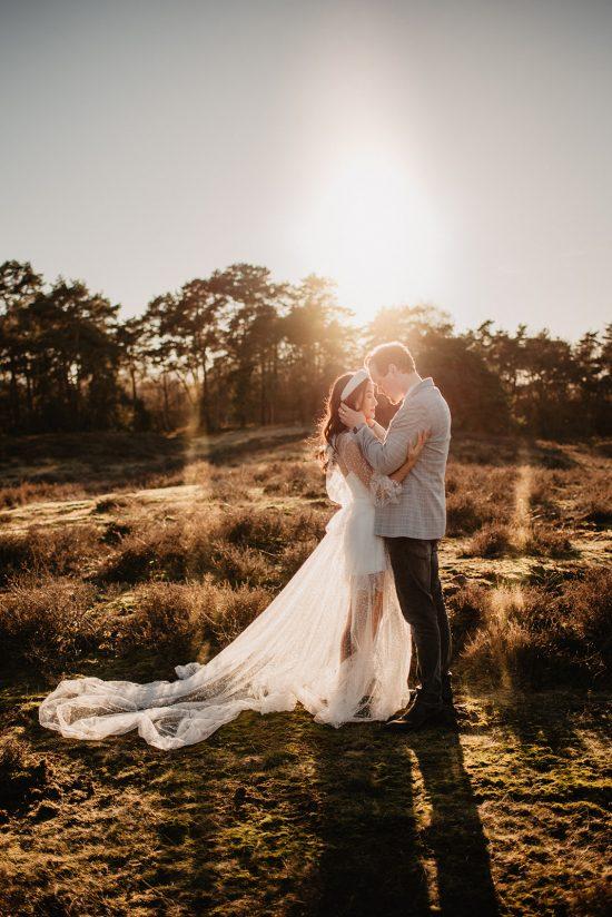 Wir stellen vor ♥ Hochzeitsfotografie Marleenvelous