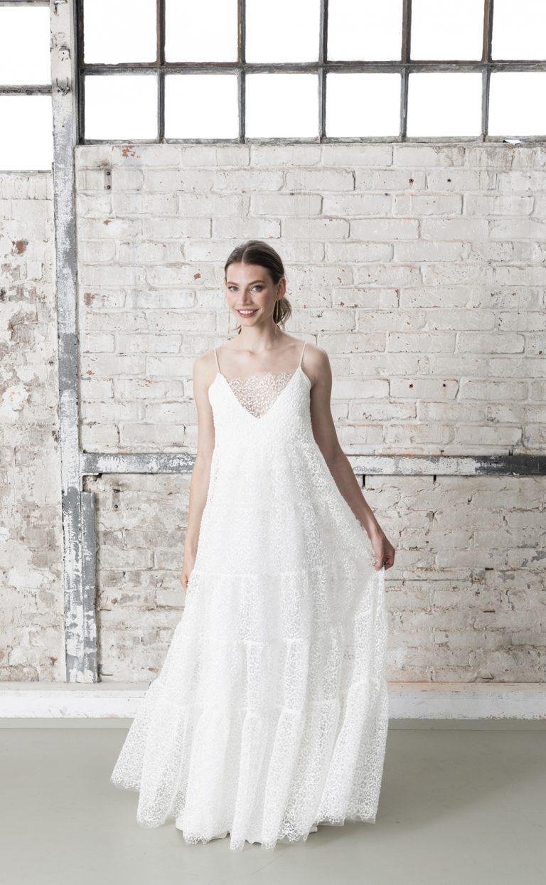 Neema Dress – Lace dress