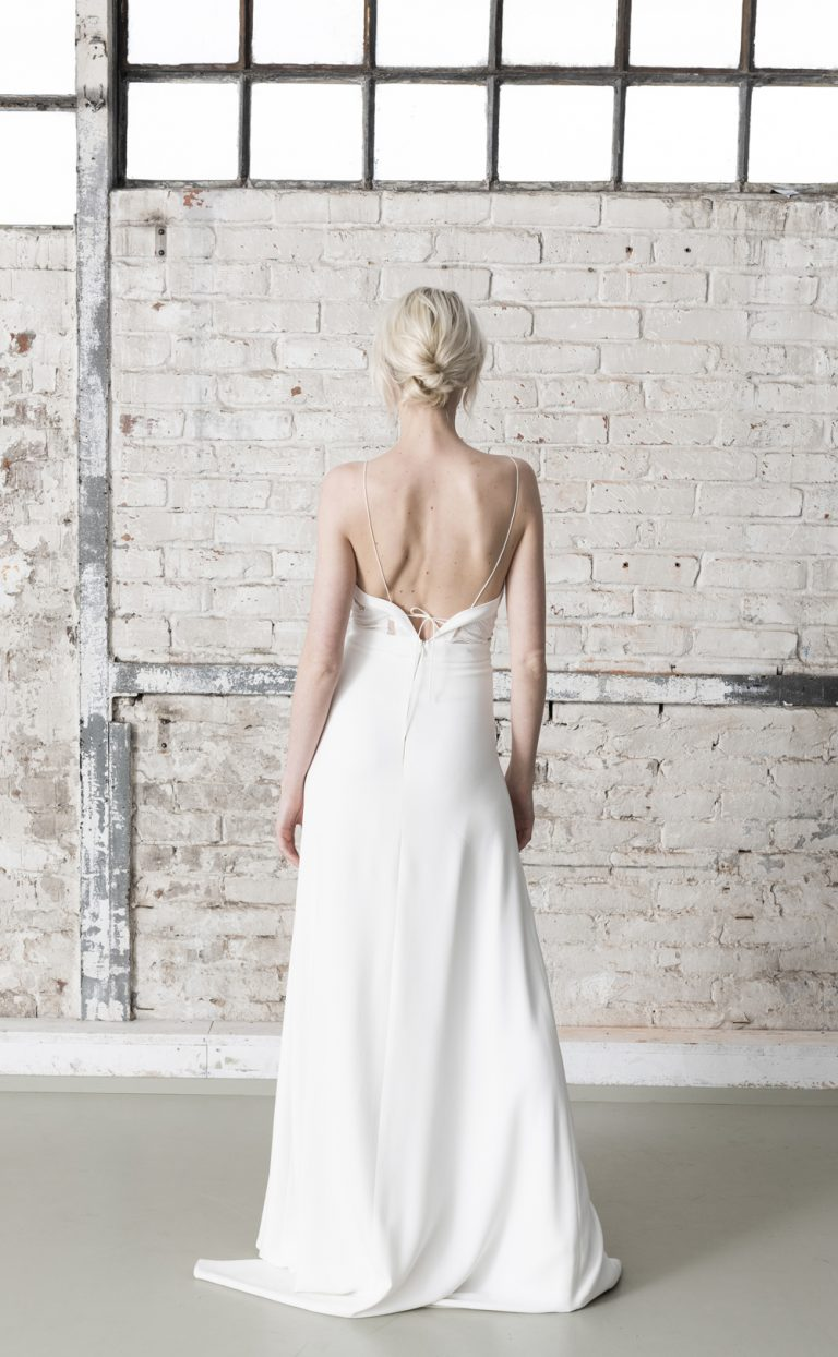Besma – Modern Dress