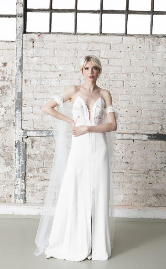 Besma - Modernes Kleid