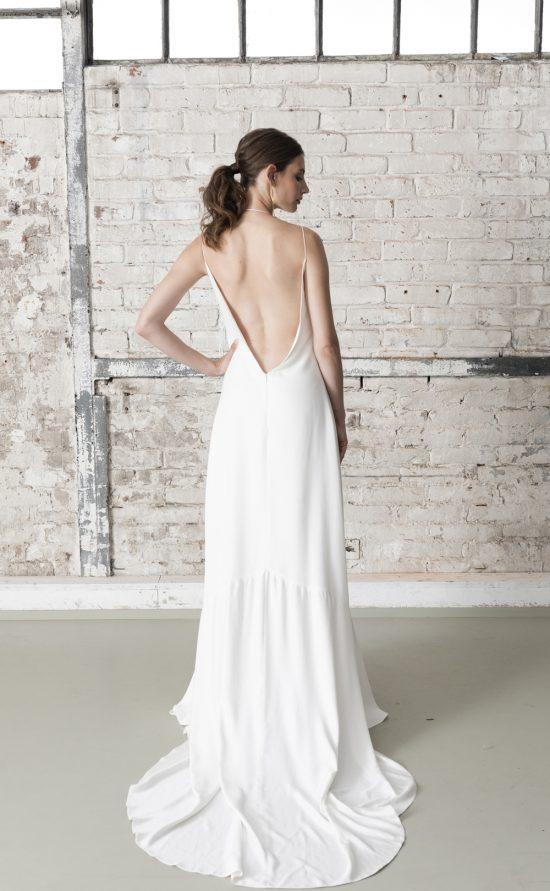 Jua - Schlichtes Kleid