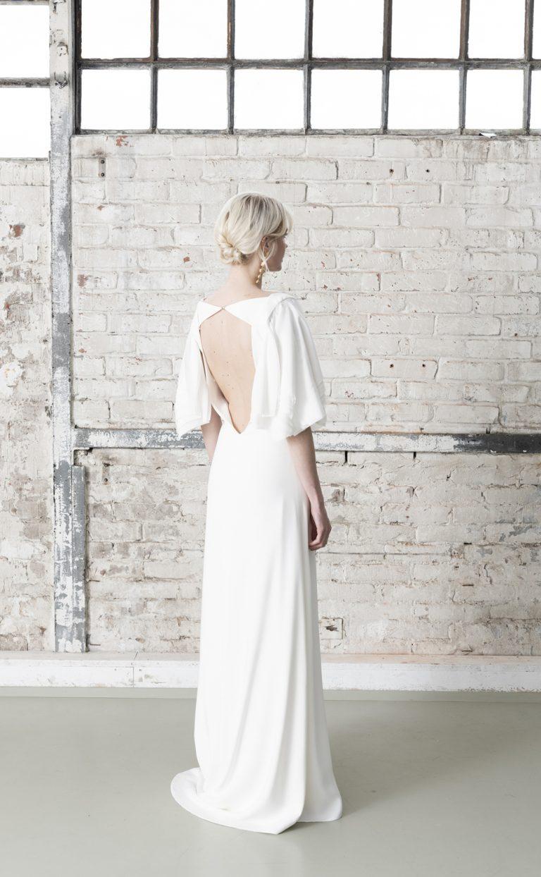Kya – Simple Dress