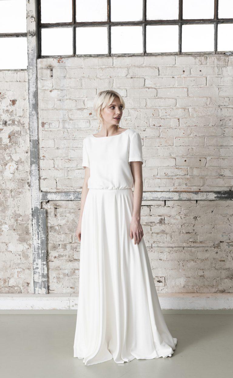 Marilize – Schlichtes Kleid