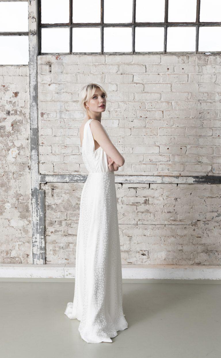 Najuma – Modernes Kleid
