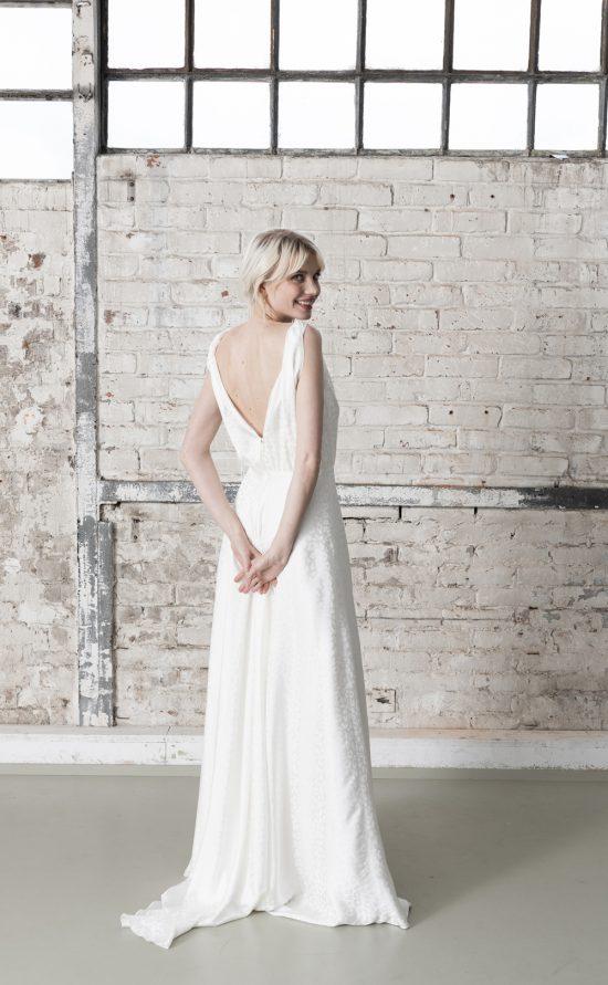 Najuma - Modernes Kleid