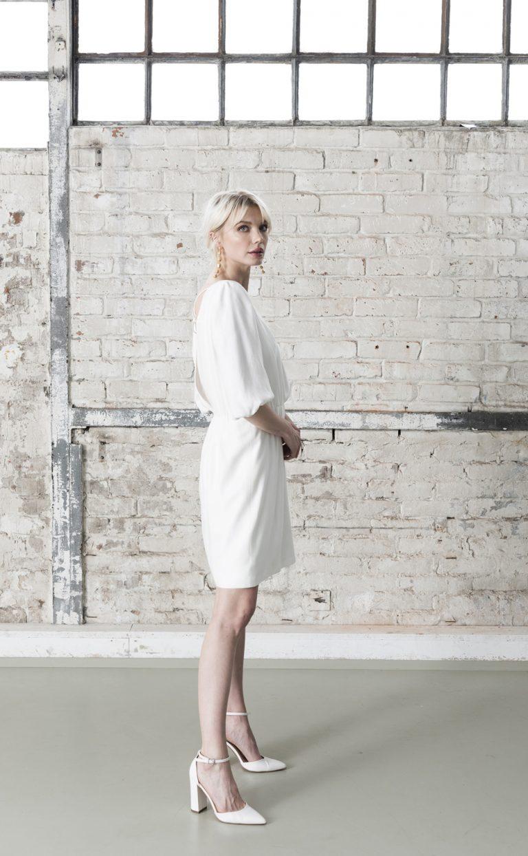 Osayi Dress – Kurzes Kleid