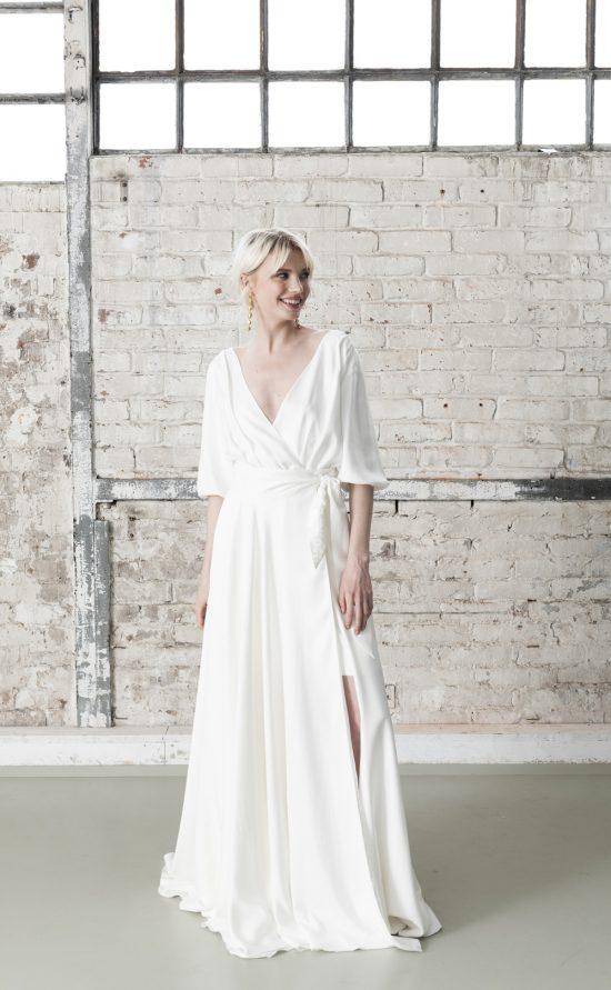 Osayi Dress & Tansila Skirt - Zweiteiler mit kurzem Kleid