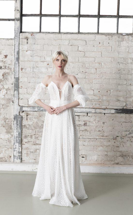 Ossuna - Modernes Kleid