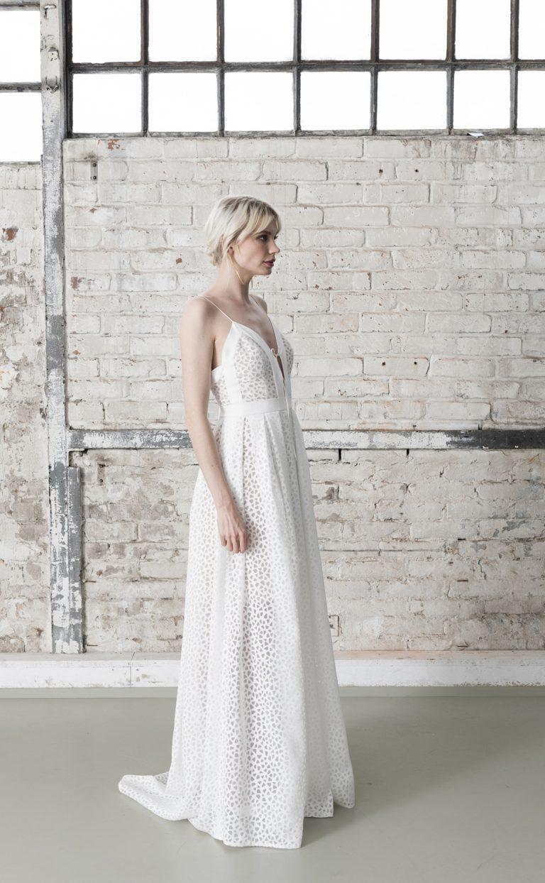 Ossuna – Modern Dress