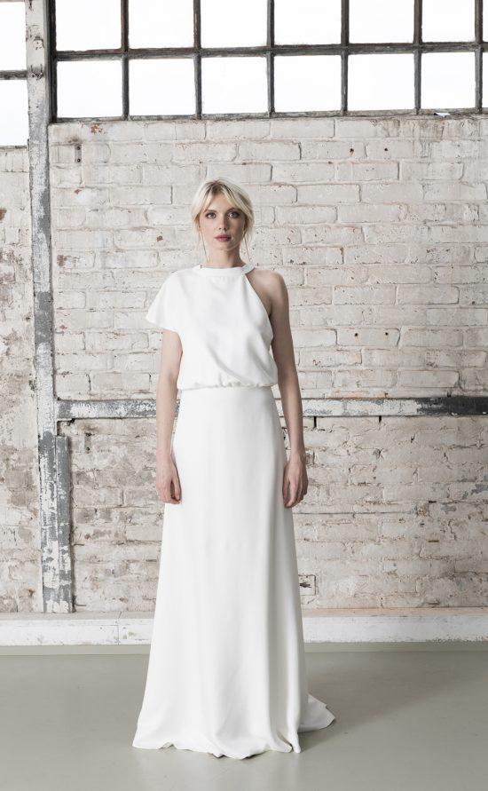 Reheme - Schlichtes Kleid