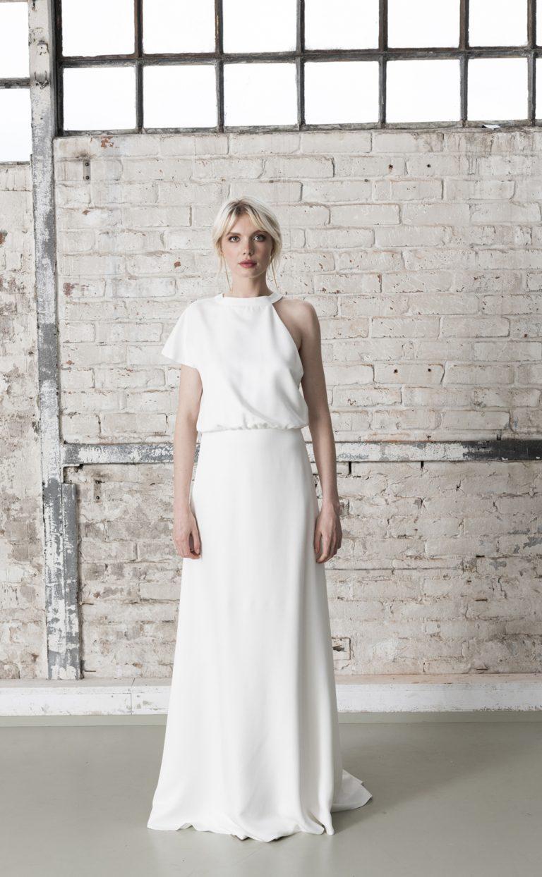 Reheme – Schlichtes Kleid