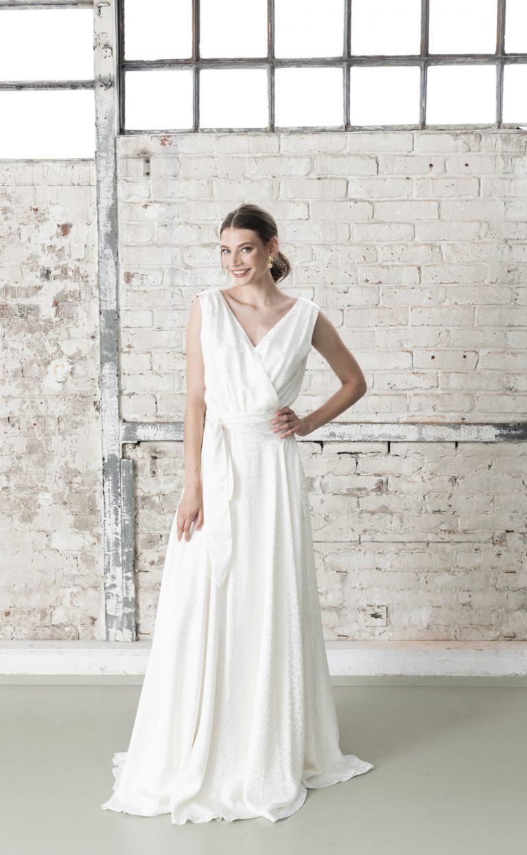 Tansila Dress & Tansila Skirt – Zweiteiler mit kurzem Kleid